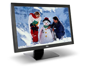 Touch Screen Middle East Added New 3M™ Monitors