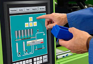 Industrial Panel PC Supplier Uses 3M MicroTouch Displays to Expand Product Offerings