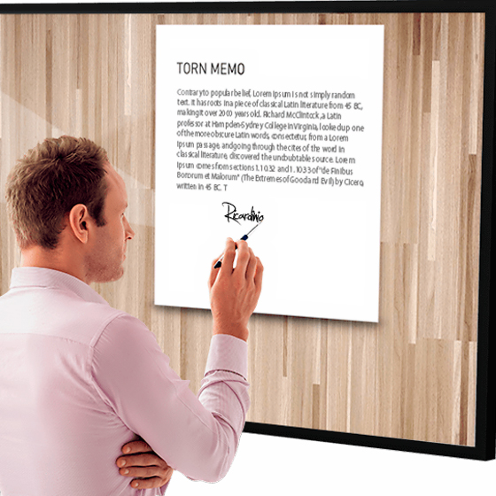 Multi-Touch Overlay Touch Screens Conversion   Touch Screen Middle East