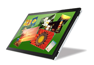 3M™ Multi-Touch Display C2167PW
