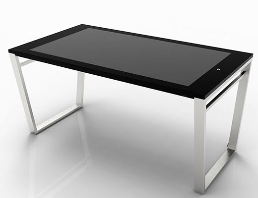 "43"" TOUCH SCREEN TABLES"